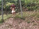 Outdoor sensations with superb Suzue Mona
