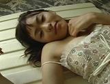 Amateur Asian Hiraru Koto blows tasty dong in pure POV scenes picture 13