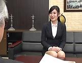 Seino Iroha gets her vagina nailed properly picture 11