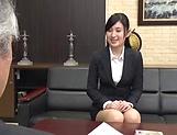 Seino Iroha gets her vagina nailed properly picture 14