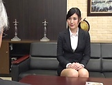 Seino Iroha gets her vagina nailed properly picture 5
