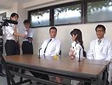 Kinky Sara Yurikawa enjoys being nailed picture 14