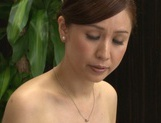 Mature Yurie Matsushima enjoying a big tasty dick picture 7