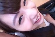 Sakuragi Yukine has her vagina screwed goodbig tits porn, huge tits, big round tits