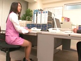 Ravishing hardcore bang for cock sucking office lady picture 11