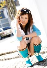 Reika Shina - Picture 36