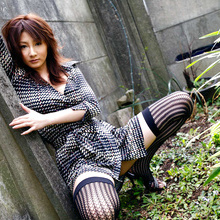 Reina Mizuki - Picture 1