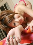 Reon Kosaka Lovely Japanese Model Is A Living Dollyoung asian, asian girls