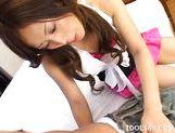 Rimu Himeno Sexy Av Idol Kimono Costume picture 13