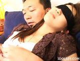 Rina Himekawa Av Idol Threesome Sex Asian babe Likes Playing Games