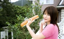 Rina Himesaki - Picture 4