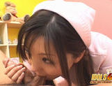 Rio Nakamura Cute Av Idol Tokyo Nurse Internal Cumshotsexy asian, fucking asian}