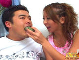 Runa Mikami Asian Slt Is One Cock Hungry Cum Craving Freak