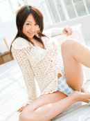 Ryo Akanishi Cute Asian Beach Bunny Plays In The Sunasian babe, horny asian