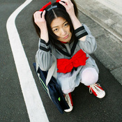 Saeki Mai