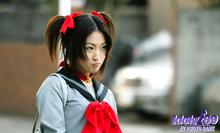 Saeki Mai - Picture 1