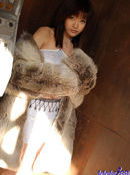 Sakura Shiratori Hot Asian Model Enjoys All The Attention
