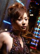 Saya Is A Hot Asian Stripper Who Enjoys Showing Off Her Body