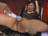 Saya Misaki Beautiful Asian Model Enjoys Her Vibrating Buddyxxx asian, asian chicks}