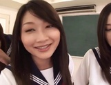 Kinky Matsuno involved in schoolgirl sex picture 12
