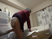 Sexy hardcore porn scenes with a tight Japanese schoolgirl