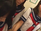 Huge cock for sweet schoolgirls to share picture 9