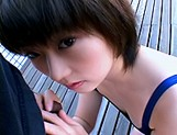 Shinohu Asian model Enjoys Giving Her Dates Amazing Blow Jobsasian girls, nude asian teen}