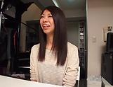 Amazing Sakurai Mika showcases her curvy body picture 15