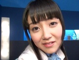 Delicious Konishi Marie pleasing hard dick picture 10