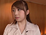 Kinky Tomoe Nakamura gets smashed in foursome picture 4