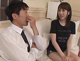 Ebina Rina fucked and creamed afterwards picture 13