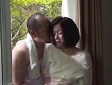 Yuuka enjoys having her pussy nailed deep picture 10