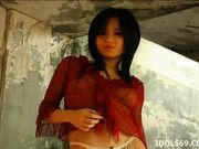 Sora Aoi Locely Asian Model Who Enjoys Showing Her Hot Body