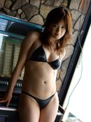 Sumire Aida Naughty Model Likes Showinf Her Huge Hooters