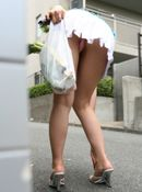 Suzune Toujou Hot Lovely Japanese Model Is Horny