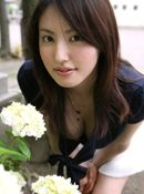 Takako Kithara Asian Model Can Really Make Your Stem Stiff