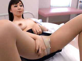 Sexy milf Ogawa Momoka having a hardcore session