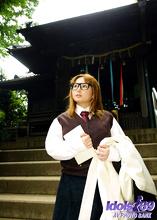 Yamazaki Akari - Picture 10