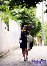 Yamazaki Akari - Picture 26