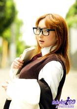 Yamazaki Akari - Picture 27