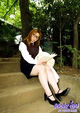 Yamazaki Akari - Picture 32