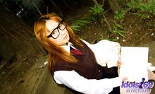 Yamazaki Akari - Picture 35
