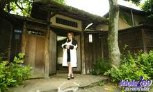 Yamazaki Akari - Picture 42