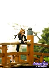 Yamazaki Akari - Picture 6