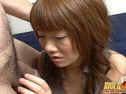 Yu Aizawa Cute And Horny Japanese   Is Really Into Her Fuckingasian pussy, asian girls}