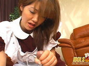 Yu Aizawa Handjobxxx asian, asian chicks}