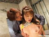 Yu Aizawa Naughty Asian Model ENjoys Riding On Cocks picture 3