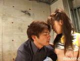 Yu Aizawa Naughty Asian Model ENjoys Riding On Cocks picture 6
