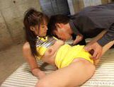Yu Aizawa Naughty Asian Model ENjoys Riding On Cocks