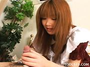 Yu Aizawa Sex Asian Tramp Loves Putting Out And Getting Pussy Plowed